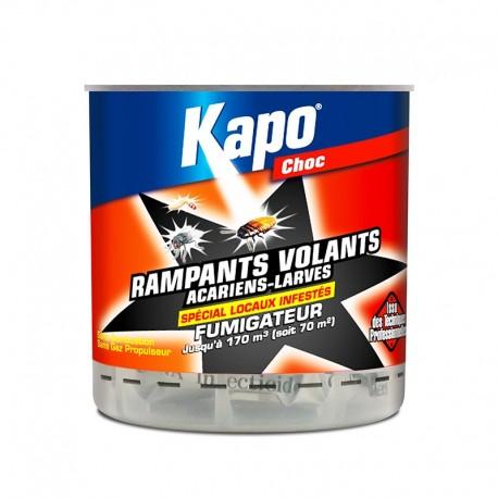 produit kapo punaise de lit