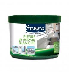 PIERRE BLANCHE DE NETTOYAGE STARWAX