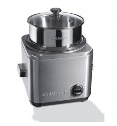 CUISEUR A CEREALES / RIZ 400 GRAMMES MULTIFONCTIONS CUISINART