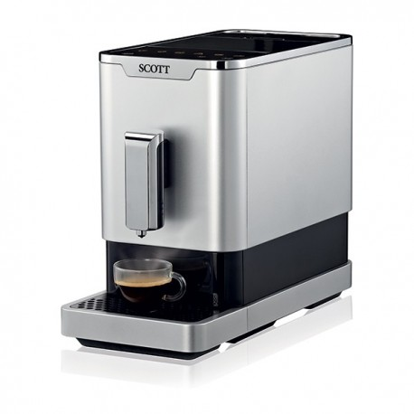 machine caf broyeur grains scott. Black Bedroom Furniture Sets. Home Design Ideas