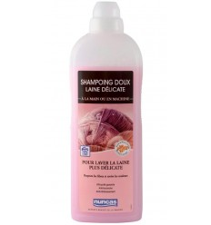 SHAMPOING DOUX LAINE DELICATE
